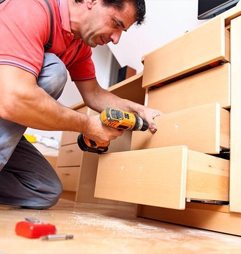 Сборщик мебели с вызовом на дом в Нижнем Новгороде