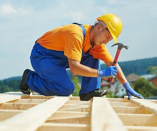 Строительные работы в Нижнем Новгороде и Нижегородской области