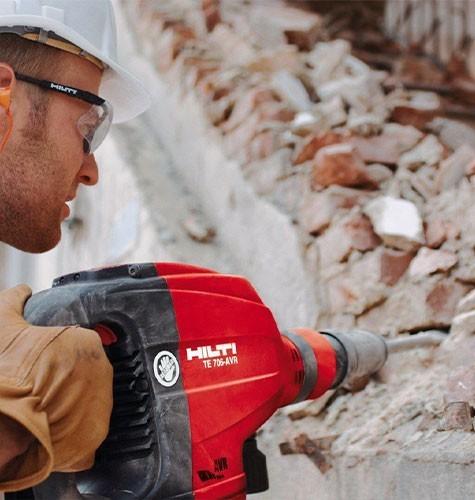 Услуги демонтажа квартиры в Нижнем Новгороде